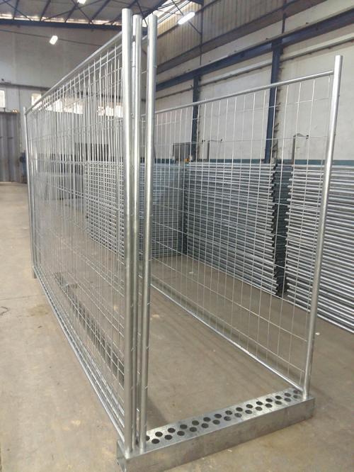 Temporary fences CLC